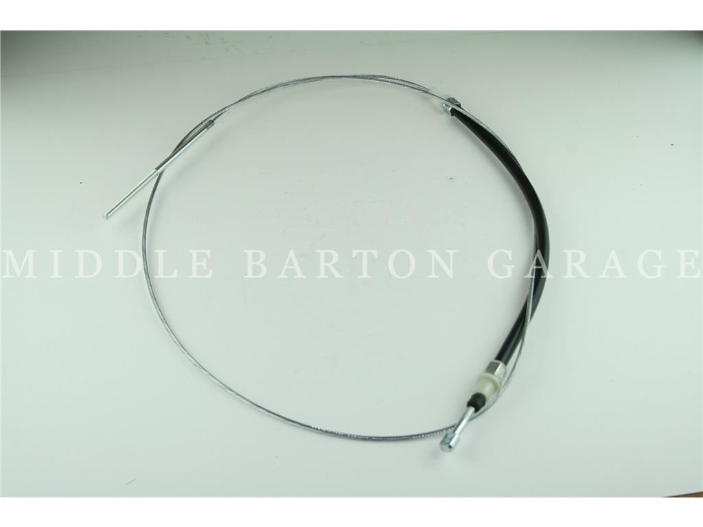 CLUTCH CABLE 600/600D/770 S